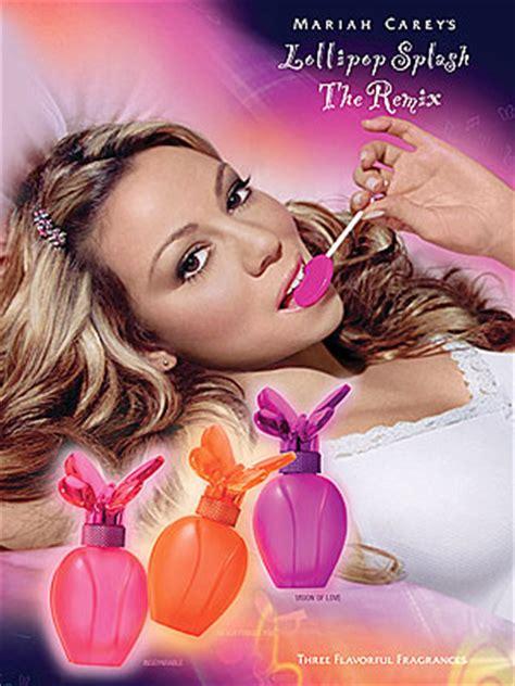 Chupa Chups The Fragrance by Lollipop Splash Inseparable Carey Perfume A