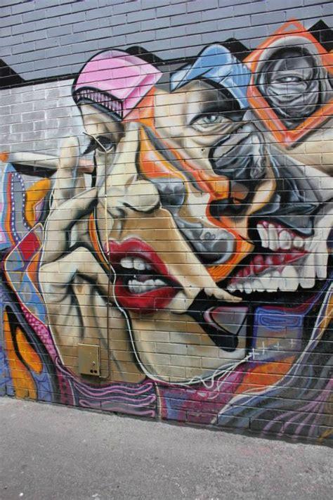 cities   world  street art hostelworld