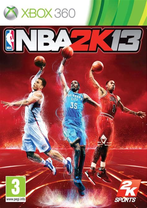 Nba 2k13 Xbox 360 nba 2k13 xbox 360 review any