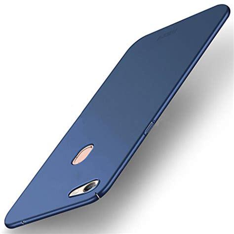 Oppo F5 Baby Skin Ultra Slim oppo f5 back cover ultra slim pc protective shell
