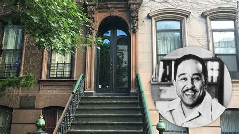 the battle to save langston hughes home from
