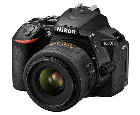 foto nikon nikon d5600 caratteristiche e opinioni juzaphoto