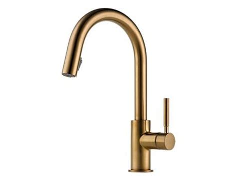 gold kitchen faucets gold faucet interiors bathrooms powder rooms pinterest