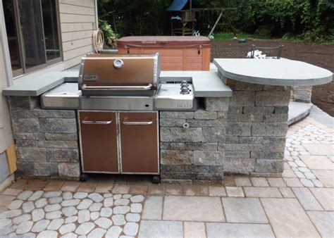 built in outdoor kitchens built in outdoor kitchens in connecticut