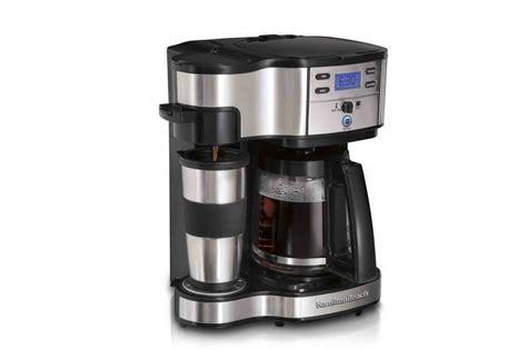 the best coffee maker the 11 best coffee makers and machines 2018