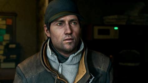 dogs aiden pearce should aiden pearce return in dogs 2