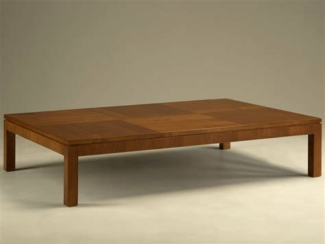 low coffee table the best large low square coffee tables