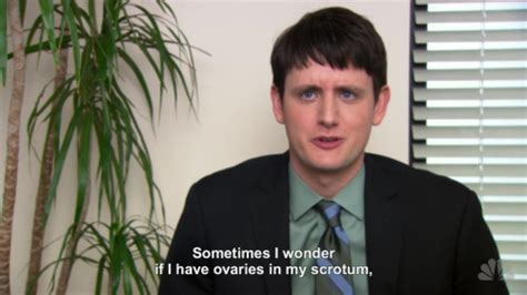 Gabe From The Office by Gabe Lewis On