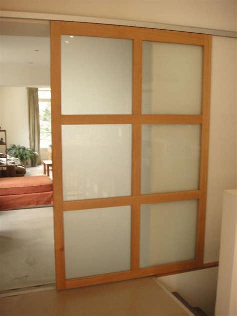 porte salle a manger table salle a manger bois et fer porte coulissante vitree
