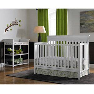 Graco Stanton 4 In 1 Crib Changing Table Bonus Mattress Graco Stanton Changing Table