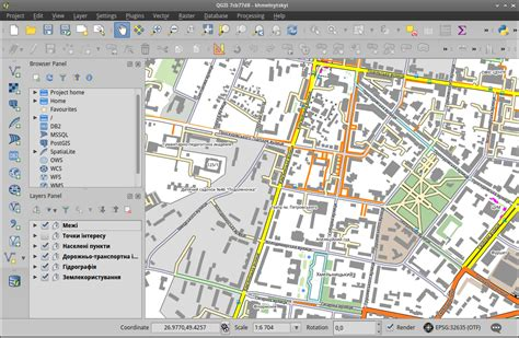 layout en qgis qgis 2 14 1 is now available