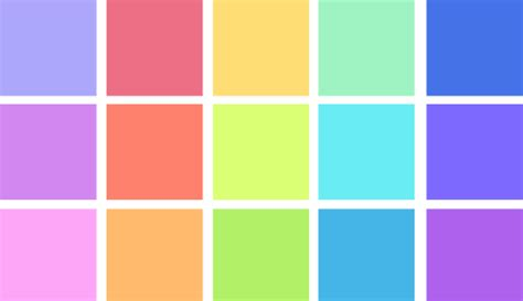 pastels colors pastel colors the 2017 summer trend for
