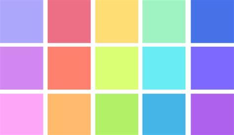 pastel colors list pastel colors the 2017 summer trend for