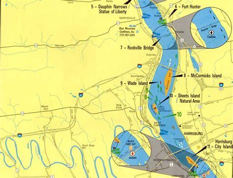 yellow pa yellow breeches creek pennsylvania