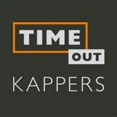 Kapper Bedum by Time Out Kappers Timeoutkappers