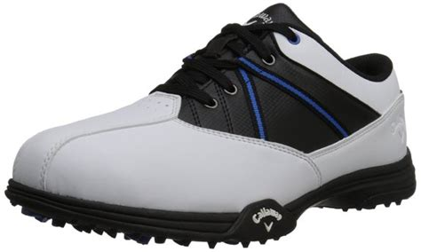 callaway chev comfort golf shoes callaway footwear mens chev comfort golf shoes