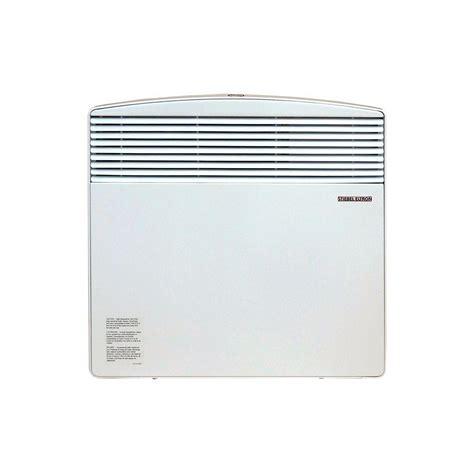 bathroom convector heaters wall mounted stiebel eltron 1000 watt 120 volt wall mounted convection