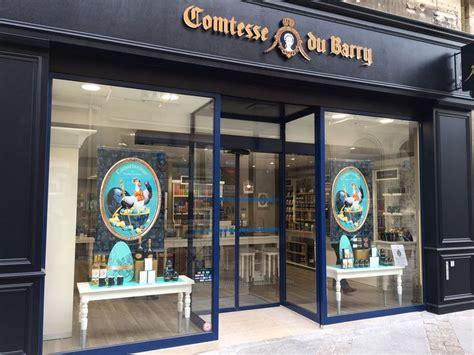 franchise comtesse du barry dans franchise epicerie fine - 2756403059 La Comtesse Du Barry