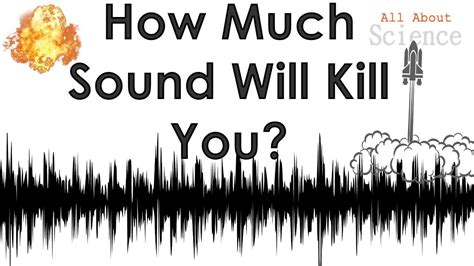 Much Information Can Kill by How Much Sound Will Kill You Bystandr