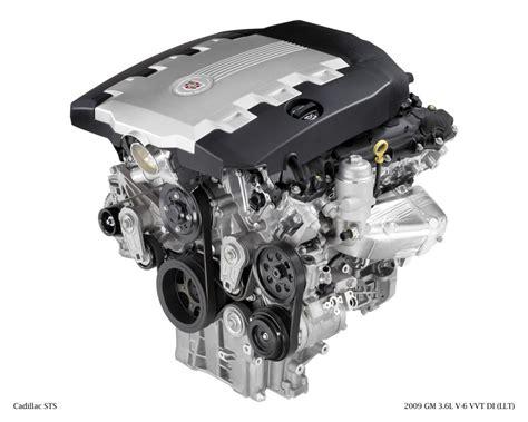 gm  liter    wards north american ten  engines list