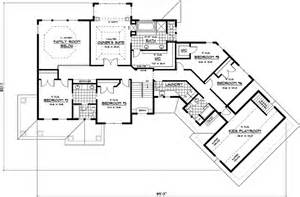 Home Designs Floor Plans Modeso Craftsman Home Plan 091d 0468 House Plans And More