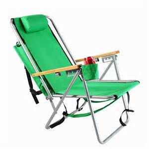 inspirations tri fold chair for simple outdoor