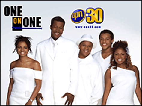 what are they now one on one cast fresh news daily