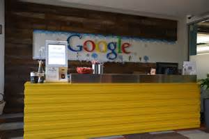 Google Office Tour by Exclusive Picture Tour Of Google S Headquarters In