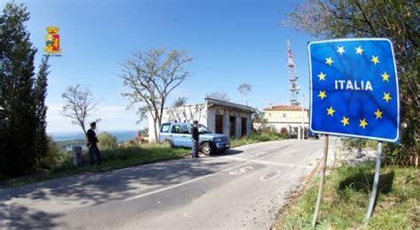 ufficio passaporti udine udine maggiori controlli al confine nord orientale