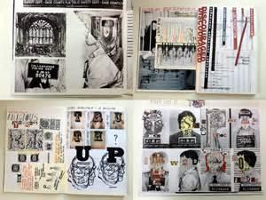 sketchbook design student work a fantastic exle of a graphic design