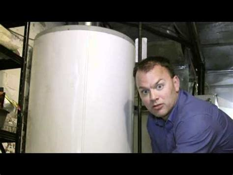 sean o brien reliance home comfort how to manage a water heater leak by reliance home