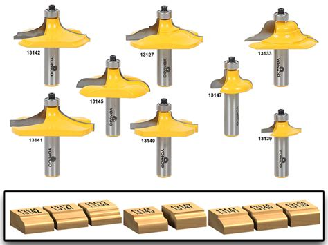 Mata Router Flush Trim Woodworking Tool 8 bit banding images