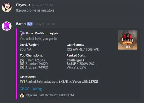 discord youtube notification bot r pubg discord 28 images keystone a discord bot for