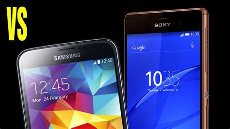 Samsung S6 Vs Sony Z4 samsung galaxy s6 vs sony xperia z4 comparison pc advisor
