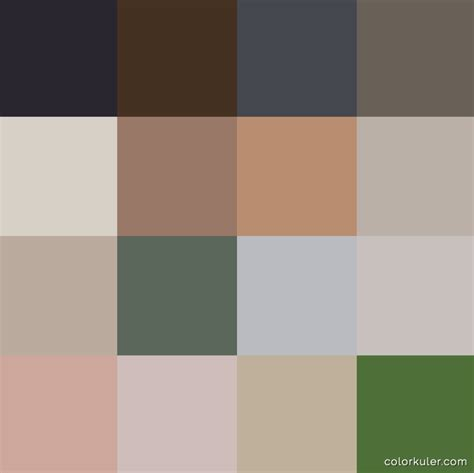 soothing color schemes 100 relaxing color schemes calming paint colors