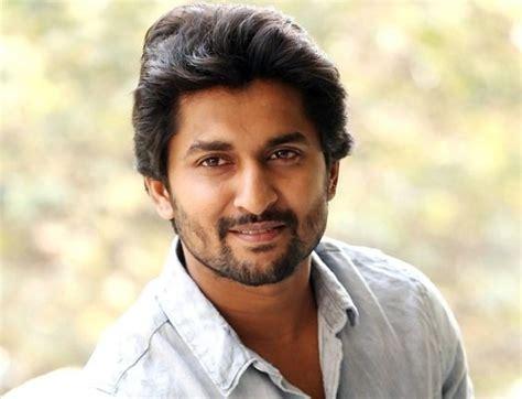 actor nani accident telugu star nani has a dangerous car accident escapes
