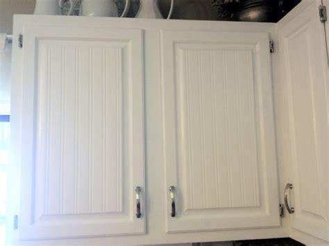 beadboard wallpaper cabinet doors shapeyourminds
