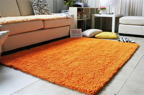 Carpet And Sofa by 30 50cmcm Factory Wholesale Chenille Non Slip Bottom