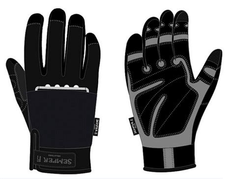 work gloves with lights tactical lites work and tactical gloves with led lights