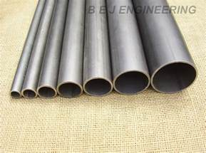 round hollow section mild steel round tube circular hollow section chs