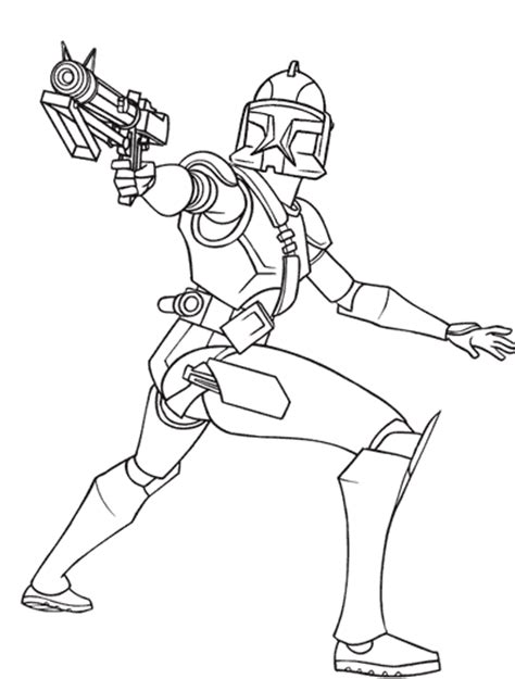coloring pages of star wars the clone wars coloring pages star wars free printable coloring pages