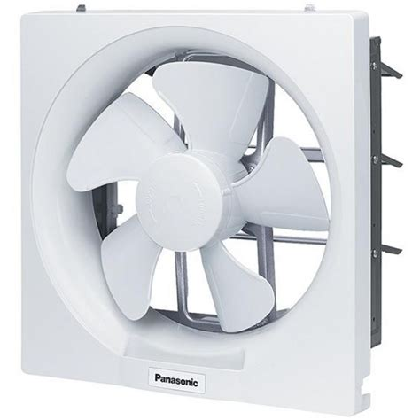 12 inch wall exhaust fan panasonic 12 inch wall mount exhaust fan fv 30au in