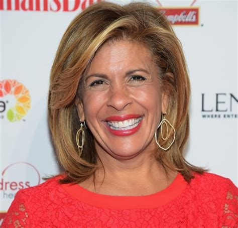 what does hoda use on her hair what does hoda kotb use on her hair what does hoda kotb