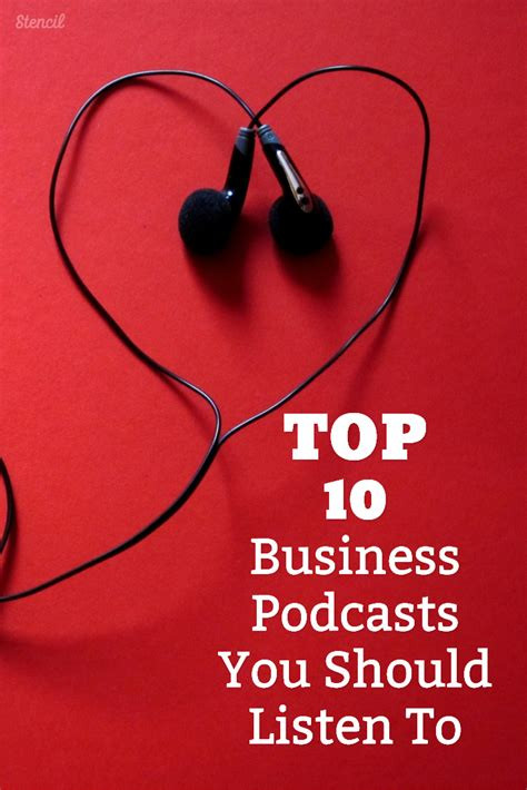 Top Mba Podcasts by Top 10 Podcasts For Business Marketing You Should Listen
