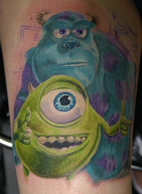 tattoo monster ink quebec tattoo andy monsters ink
