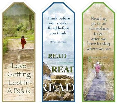 printable bookmarks for young adults free printable bookmarks bookmarks pinterest