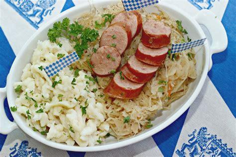 oktoberfest dinner dish up an authentic german oktoberfest recipe for your