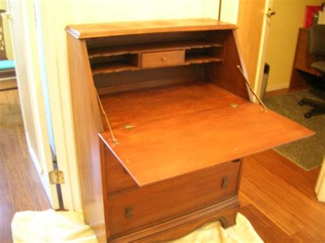 Furniture Kitchener by Secretary Or Writing Desk With Fold Down Desk And 2