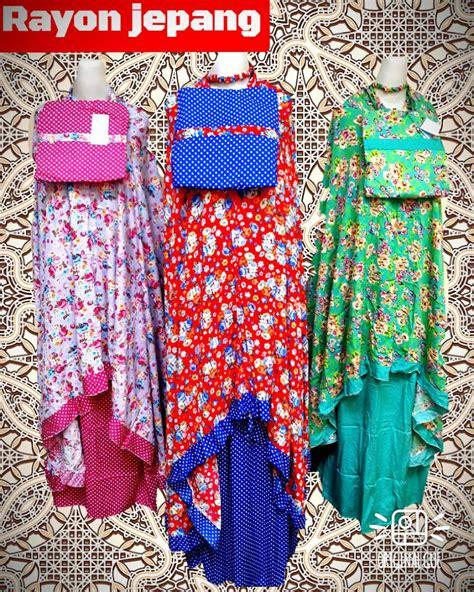 Grosir Mukena Tanah Abang Jakarta grosir mukena pasar andir bandung baju3500