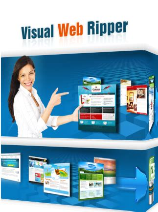 tutorial visual web ripper free software full version tutorial download visual web